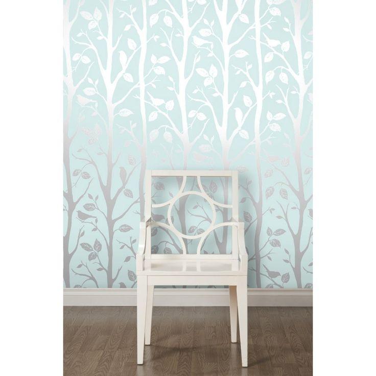 Silver Bedroom Wallpaper Uk