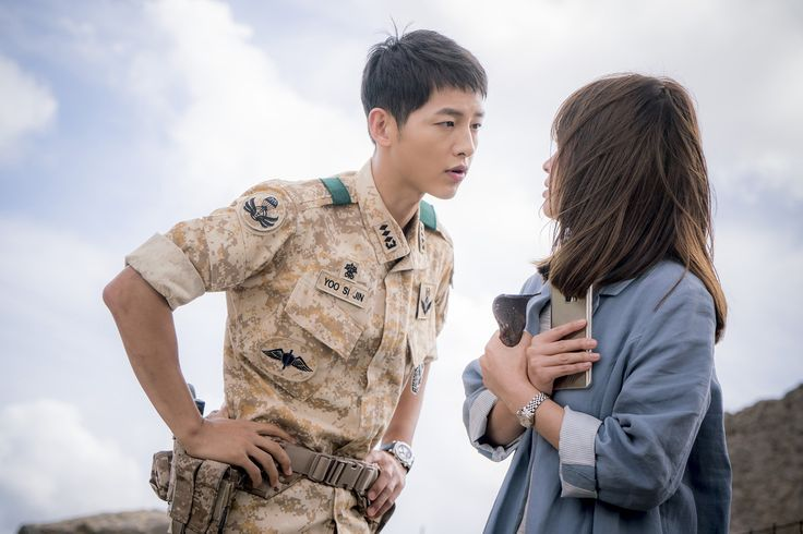I am genuinely enjoying Kim Eun Sook's Descendants of the Sun. It isn't a masterpiece, but the story is compelling, and while there are cliché moments, Eun Sook still manages to …