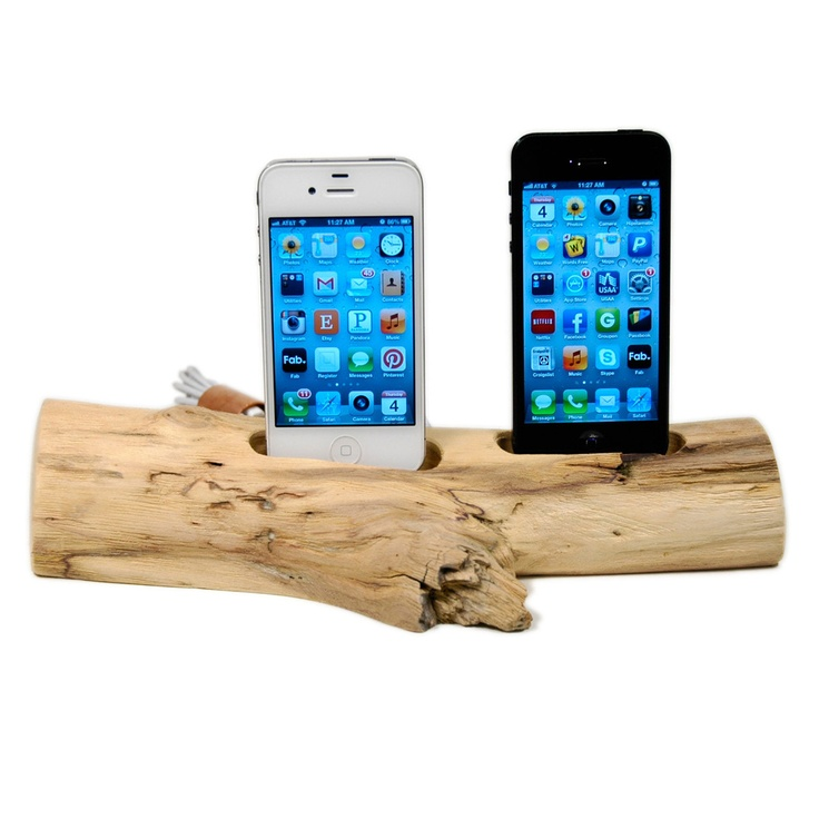 how much is an iphone charger driftwood dock iphone i think these would look so much 18516