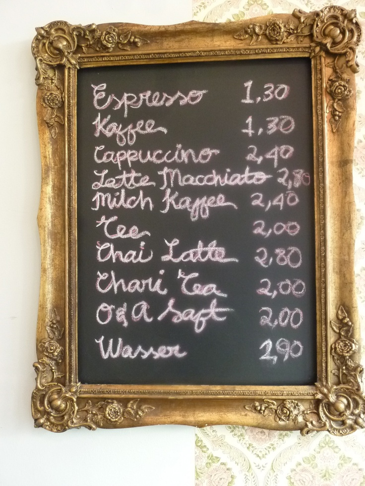 Diary of a Mad Hausfrau: The Best Little Cupcake Shop in Munich