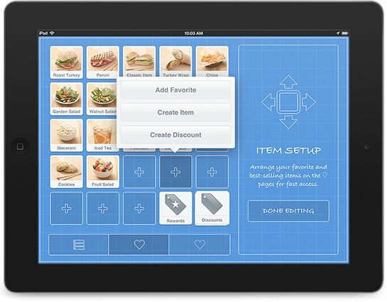 awesome POS & POS System Simplified   Square Register Software pos Check more at http://sitecost.top/2017/pos-pos-system-simplified-square-register-software-pos/