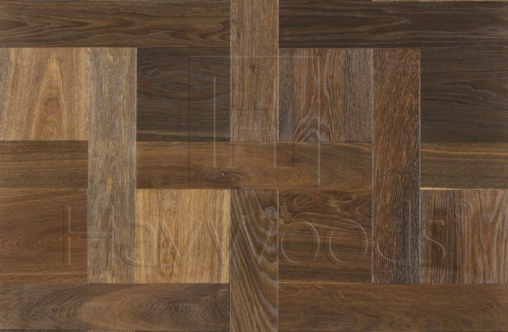 HW3774 Continuous Versailles European Oak Select Unfinished Engineered Wood Flooring