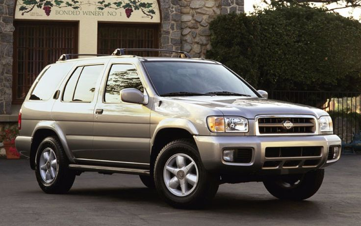 The 2001 Nissan Pathfinder Review: Specs, Price & Pictures - http://whatmycarworth.com/the-2001-nissan-pathfinder-review-specs-price-pictures/