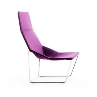Ace armchair- design Jean-Marie Massaud - Viccarbe