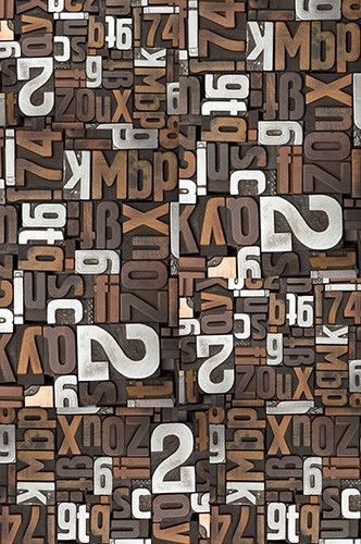 6744 wood letters and numbers photography backdrop
