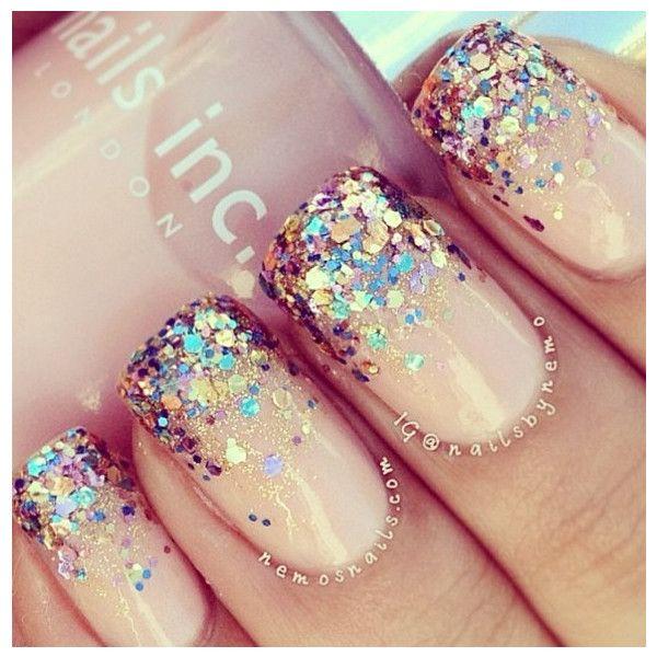 Nails ❤ liked on Polyvore featuring beauty products, nail care, nail treatments, nails, makeup, nail polish, beauty and unhas