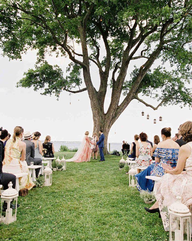 An Elegant Intimate Wedding on Long Island