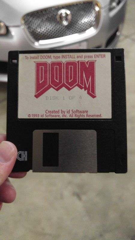 You can download John Romero's first new Doom level in 21 years right now | Polygon