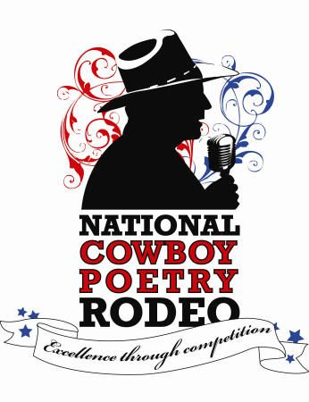 Featured: National Cowboy Poetry Rodeo Cowboy Poetry at the BAR-D Ranch www.CowboyPoetry.com
