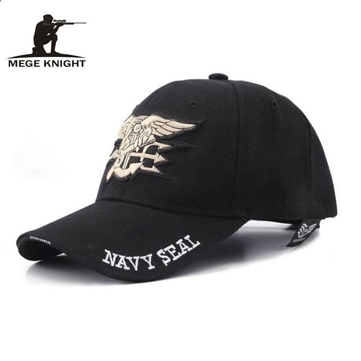 Travel Hiking Mens Golf Hat Fahion Baseball Caps US Marines Caps Mountaineer Fishing Sun Hat Army Navy Seal