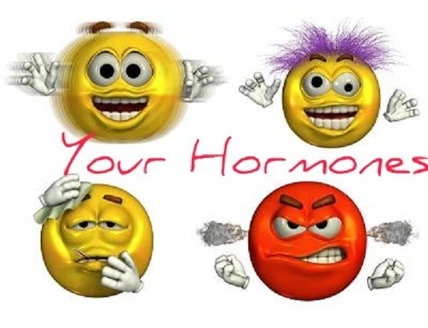 Up until 4 years ago, I didn't have a clue about hormones - it's one of those things you just take for granted. However, hormones are vital to human health (male and female) and it's only when thi...