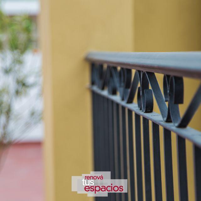 Tu patio o terraza también merecen una remodelación. Consultanos en www.renovatusespacios.com.ar