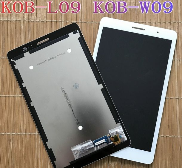For Huawei Honor Play 2 KOB-L09 KOB-W09 Mediapad T3 8 0 LTE