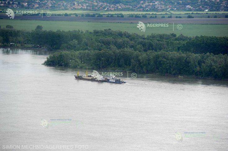 Constanţa: Comisia Europeană, notificată pentru neimplicarea autorităţilor bulgare în menţinerea condiţiilor de transport pe Dunăre   AGERPRES • Actualizează lumea.