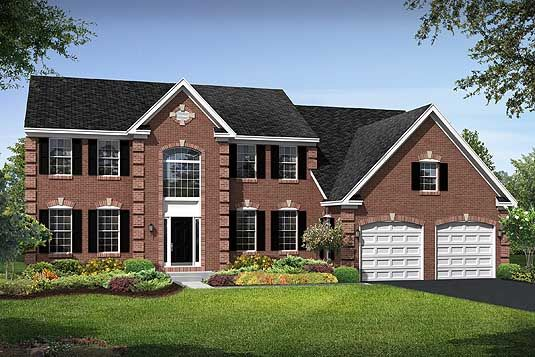 26 Best Images About Lennar Maryland's New Home