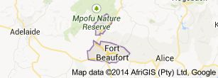 fort beaufort - Google Search