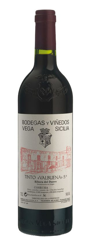 Vega Sicilia Valbuena 5º Año desde $113.28