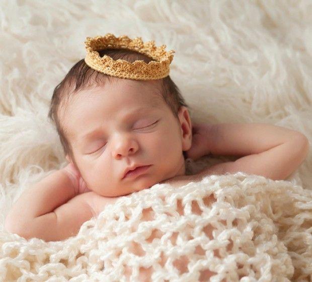 Significados de nomes de bebê bíblicos