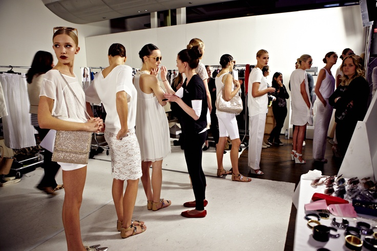 No Lines with Woman's Day and Skin Doctors Wake up to a New You @ 30 Days of Fashion and Beauty