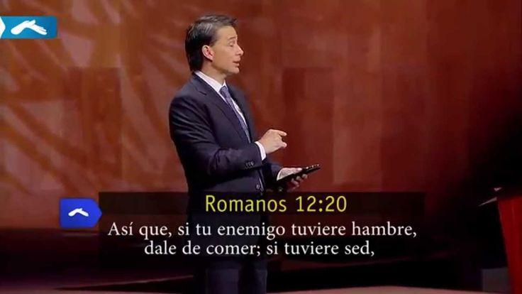 Orando de Manera Correcta - Pastor Cash Luna