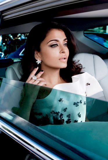 Aishwarya Rai (festival de Cannes - May 2015)