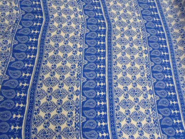 Cheese Cloth Royal Siam Sauce 146cm Wide £4.29 per metre