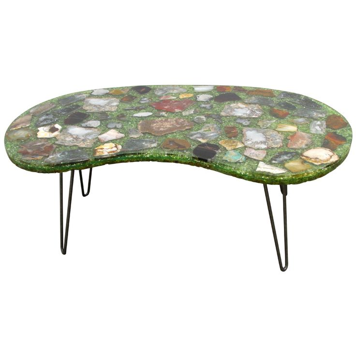 25 best ideas about cocktail tables for sale on pinterest for Petrified wood furniture for sale