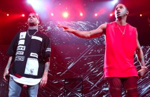 Chris Brown  Dat Night f. Trey Songz & Young Thug [New Song]