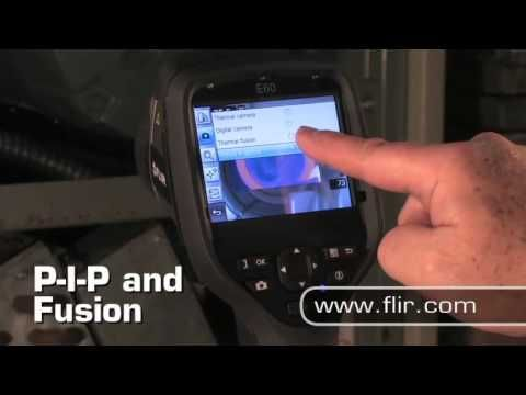 FLIR Systems: Infrared Cameras for Predictive Maintenance