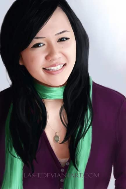 Natalie Tran, Video Blogger  http://www.youtube.com/communitychannel