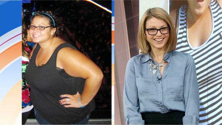 Two Joy Fit Club members drops 324 pounds