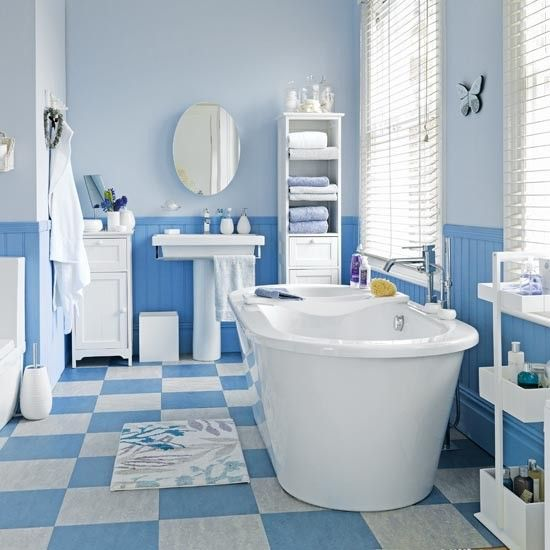 kids bathroom ideas with 4 basic elements6