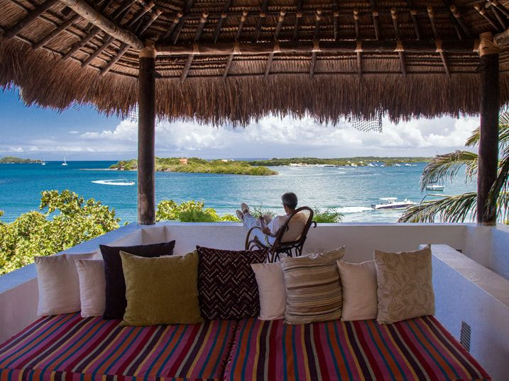 Hotel Isla Baru In