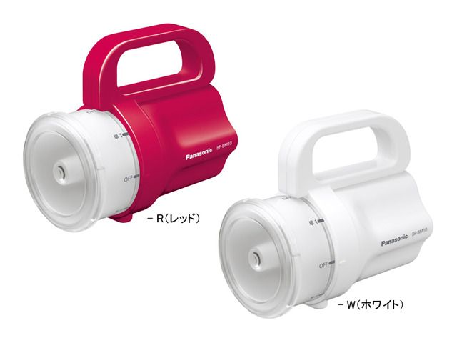 電池がどれでもライト BF-BM10 商品概要 | ライト/懐中電灯 | Panasonic
