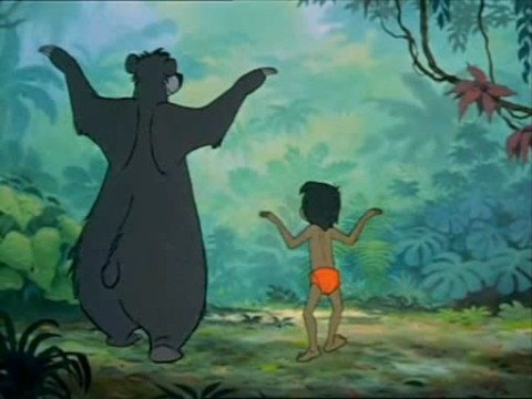 135 best images about Bare necessities on Pinterest   Disney ...