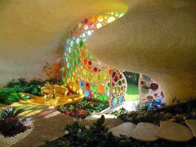 Farm Boy Meets Girl: Two Babies Later...: Cob Homes and a Dream