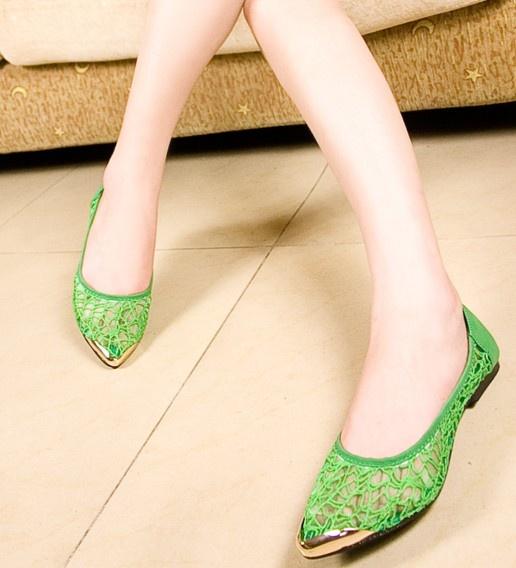 verdes