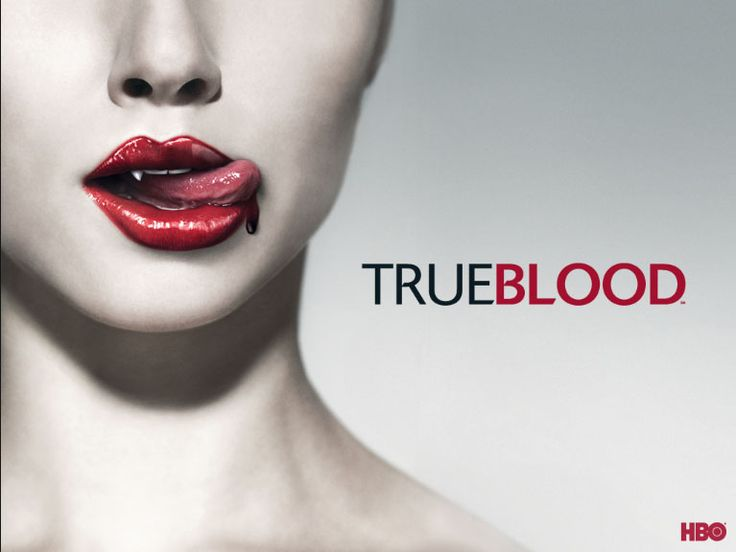 True Blood. It will be missed forever :(