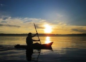 Warm summer days are perfect for exploring Eastern Helsinki's waterways. Calm waters and numerous resting places provide a wonderful kayaking or canoeing experience, even for beginners.