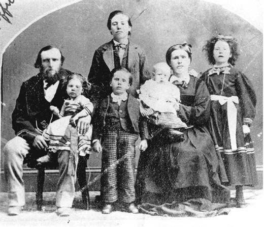 Welsh Mormon History website
