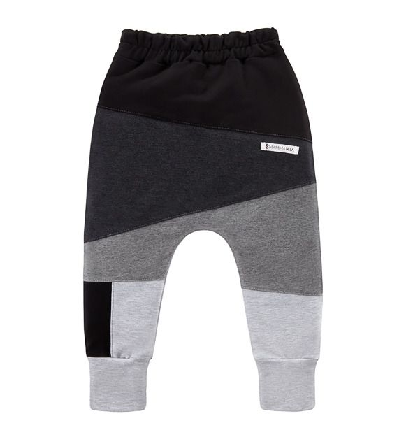 77334e93 Spodnie dresowe szare | rozmiar 80 | Spodnie dresowe, Spodnie i Szary