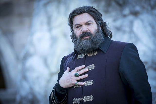 """More """"Emerald City""""  photos  Airs January 6, 2017   Tweet        Subscribe to .: Reelblog  :. by Email"""