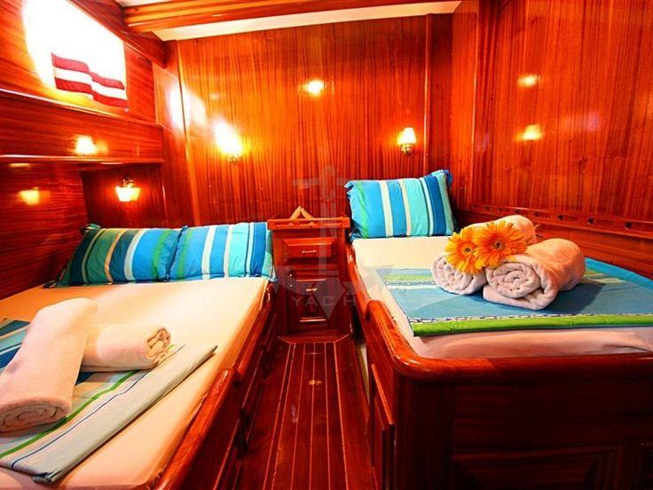 BLUE CRUISE | CNL Yacht