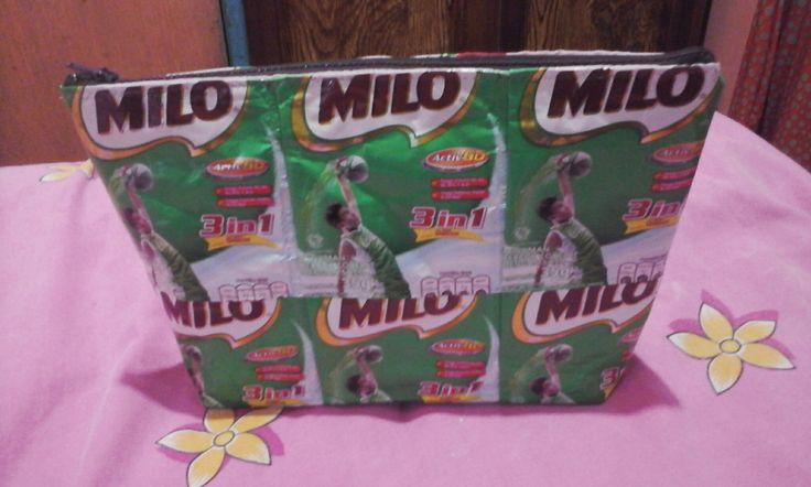 Milo mini