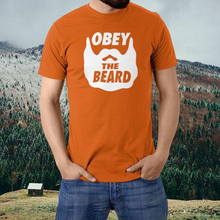 Obey The Beard