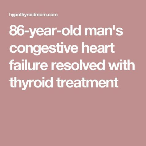 Underactive Thyroid In Dogs Natural Treatments