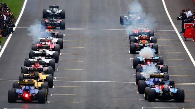 Ύστερα από πάνω από δέκα χρόνια, τα δικαιώματα της Formula 1 φεύγουν από τα χέρια του Μπέρνι Έκλεστοουν