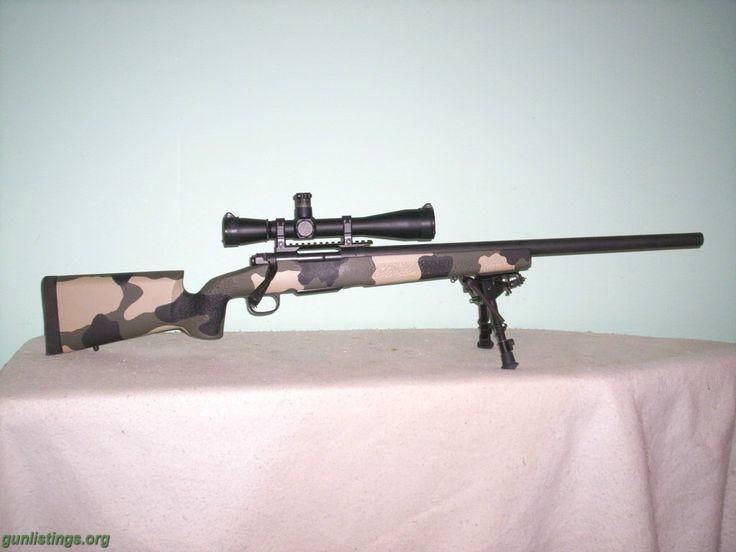 Sniper Rifles | Gunlistings.org - Rifles FN SPR 308 Sniper ...