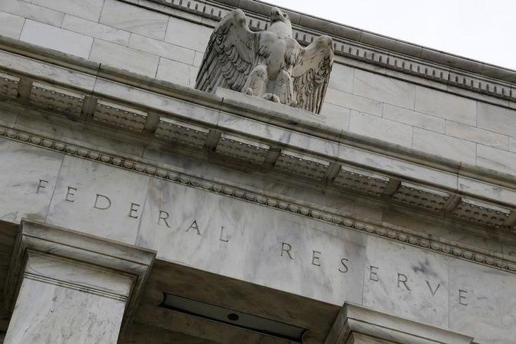© Reuters.  Рынки не верят в три повышения ставки ФРС в 2017 году