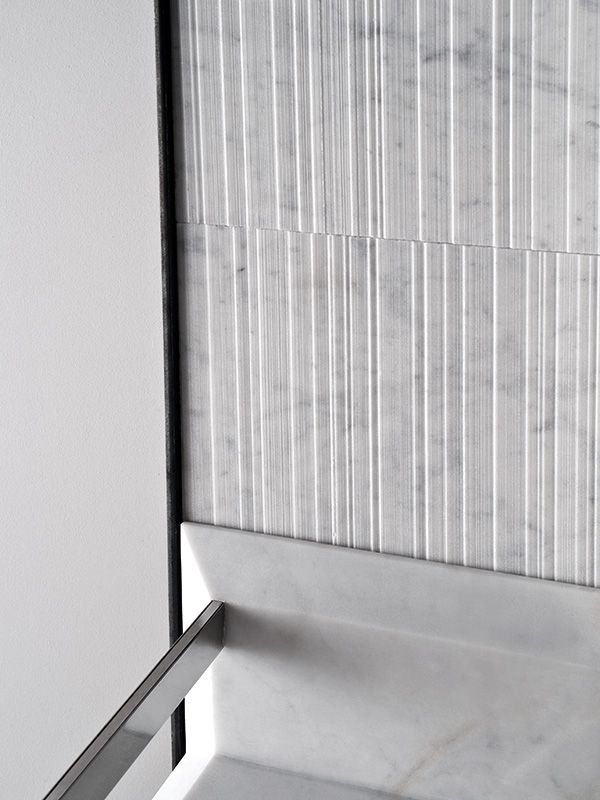 Bianco Carrara - Raw - Stone Source